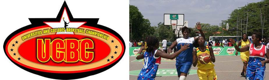 Universities And Colleges Basketball Competition Organized By Rite Multimedia